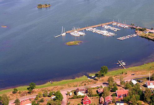 Gästehafen Timmernabben