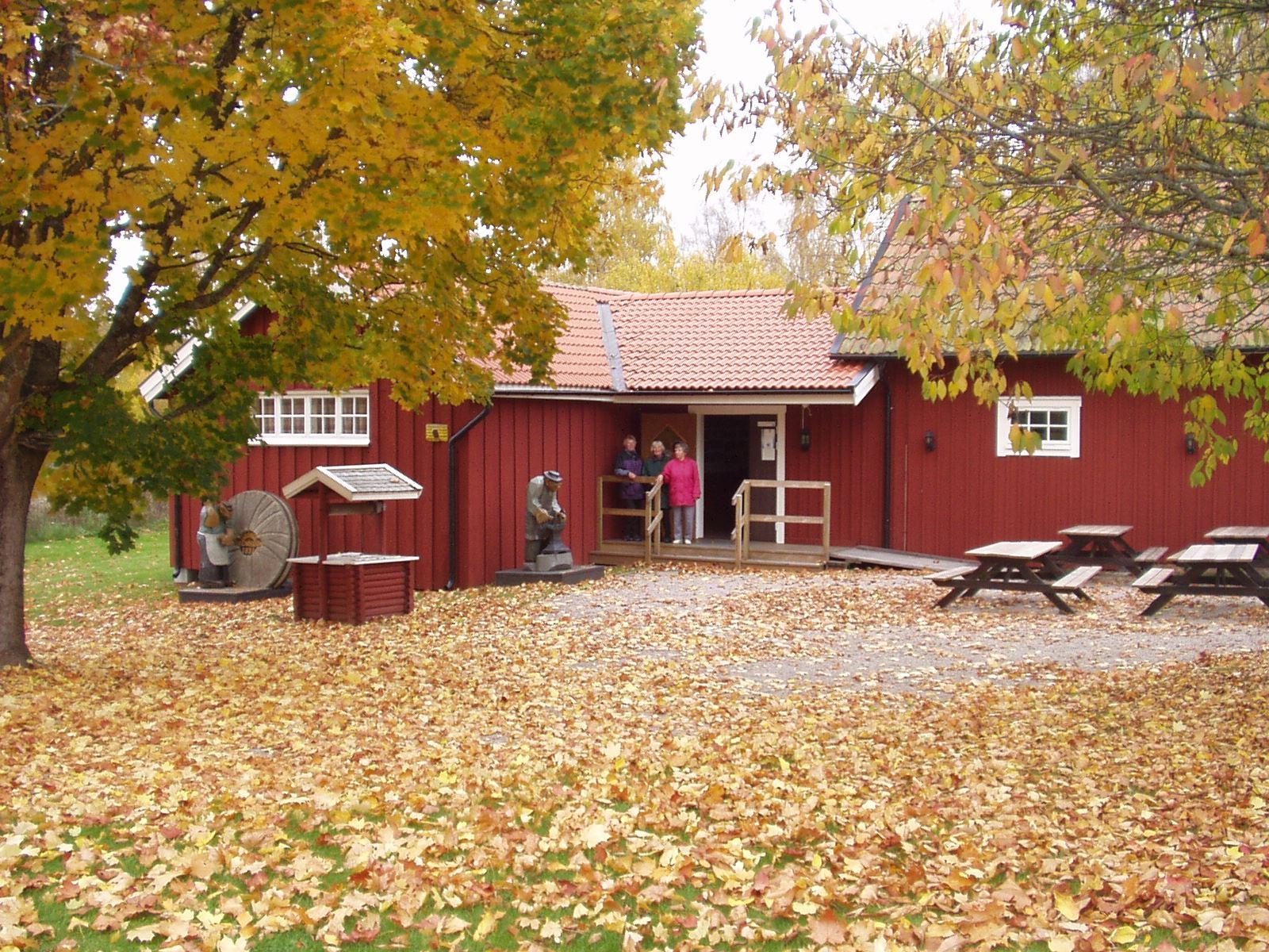 © Ekenässjöns Industrimuseum, Ekenässjöns Industrimuseum