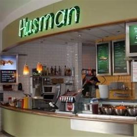 Restaurang Husman