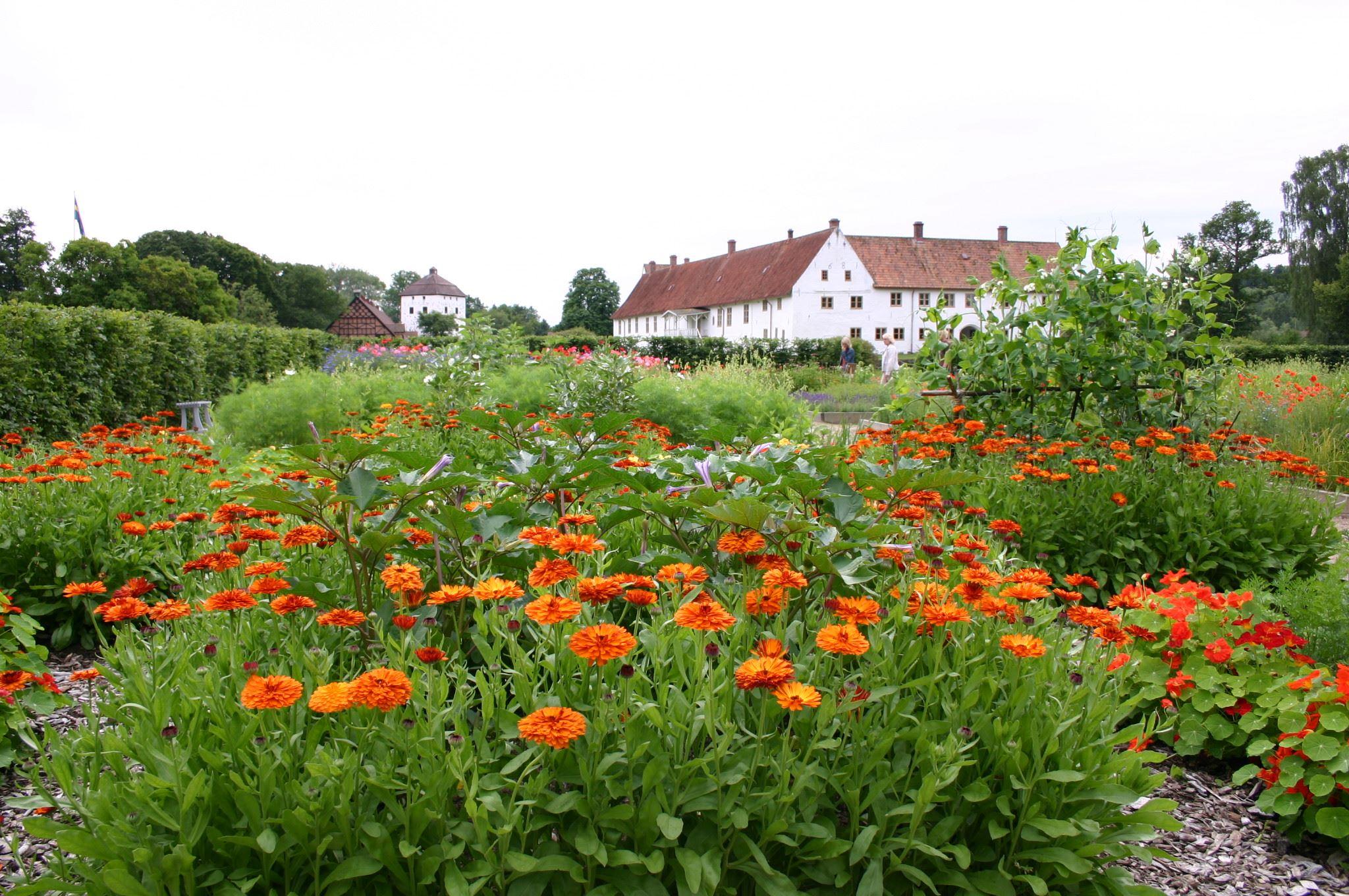 Hovdala slott