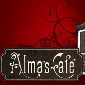 Almas Café