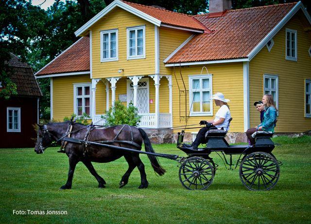 Heimatmuseum Mönsterås