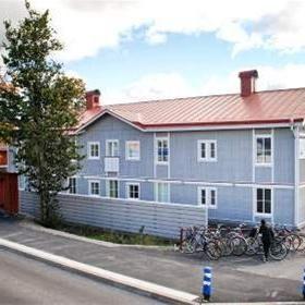 Annexet Hotell Ramudden