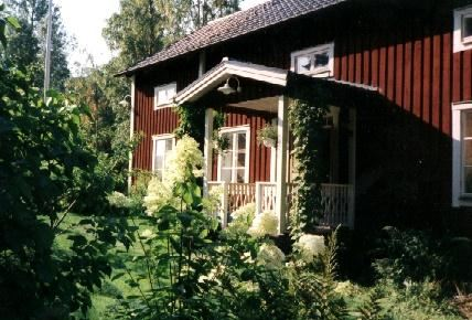 Lövvik Bed & Breakfast