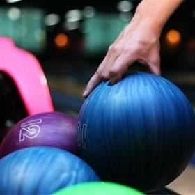 bowlinghallen Gavle
