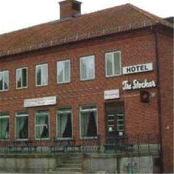Hotell Tre Stockar