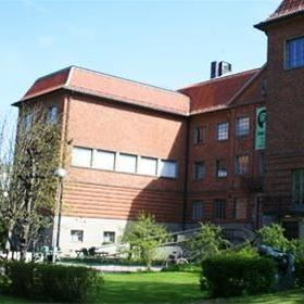 The County Museum of Gävleborg - reopens in 2017!