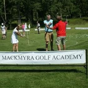 Mackmyra Golf