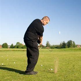 Gavle golfklubb