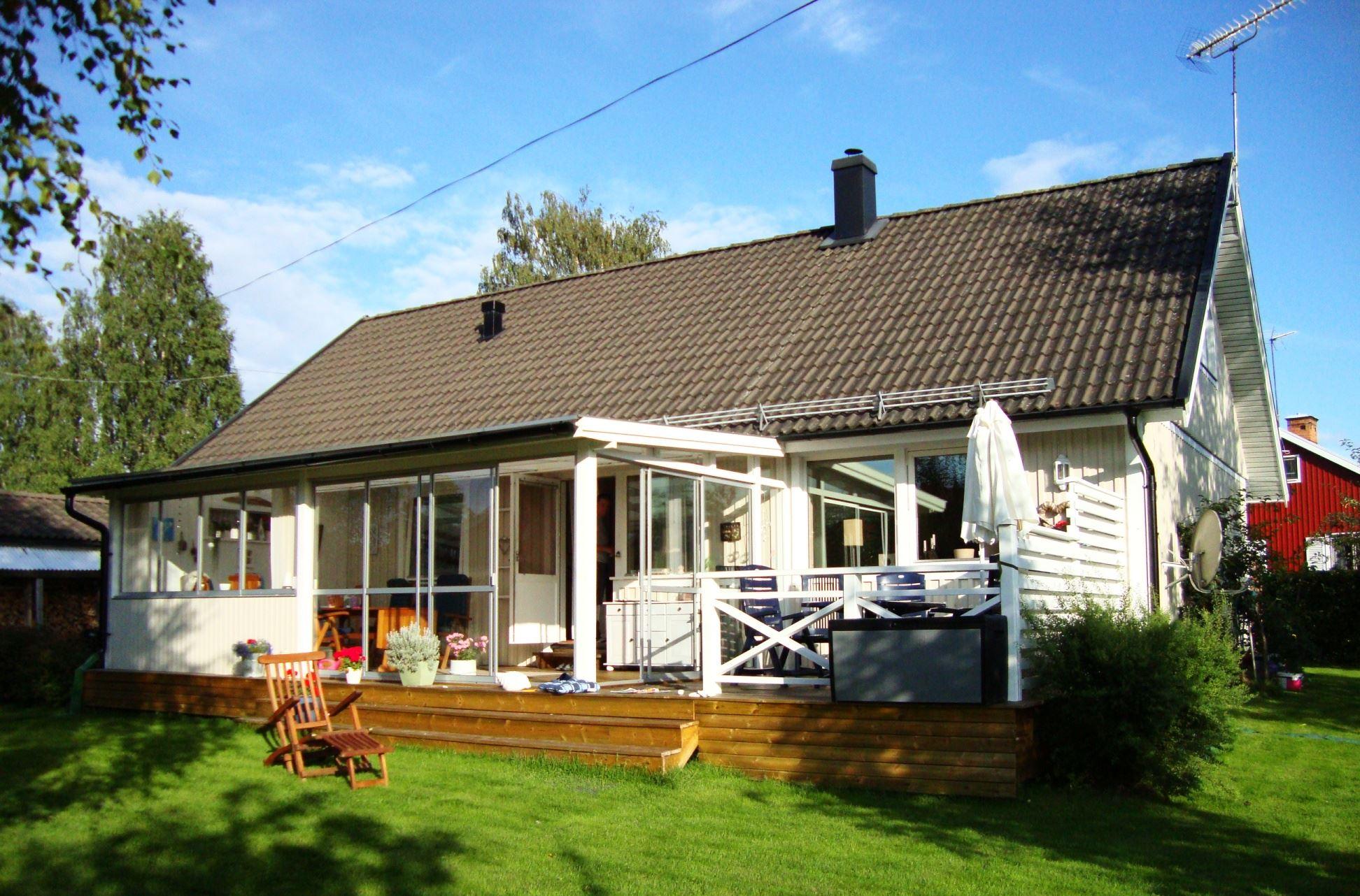 Room M204 Movägen, Mora-Noret, Mora