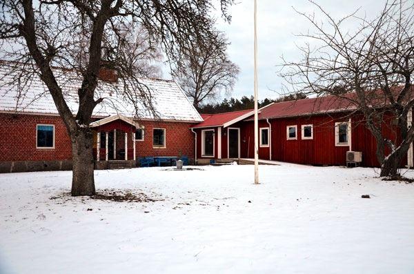 Stuga - Österslöv (Ingrid Andersson)