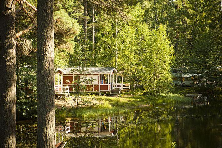 Furuviksparken,  © Furuviksparken, Furuvik Camping