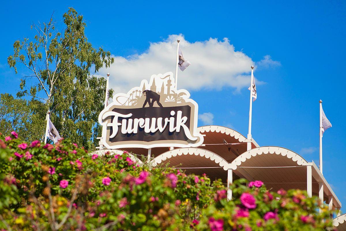 Furuviksparken,  © Furuviksparken, Welcome to Furuvik!