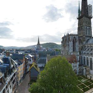 Visite : Autour de la Cathédrale