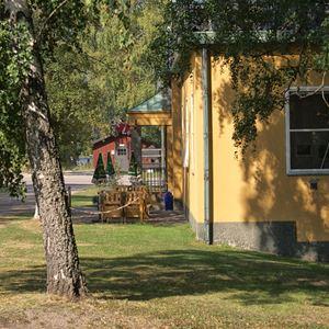 Kustleden Vandrarhem, Strömsbruk,  © Kustleden Vandrarhem, Strömsbruk, Kustleden Hostel