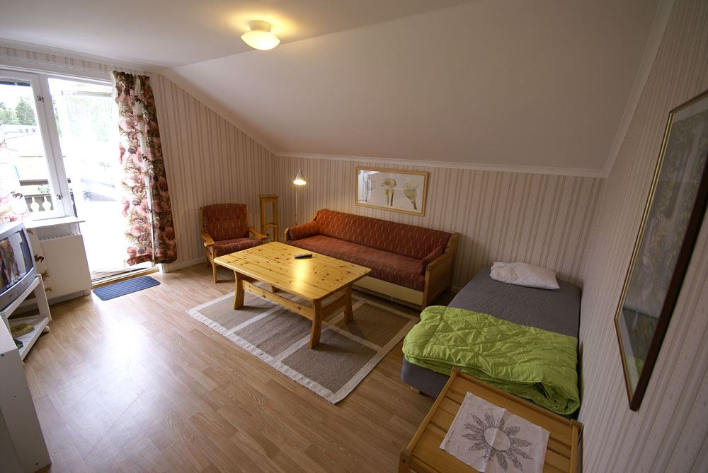 Kustleden Holiday Apartments