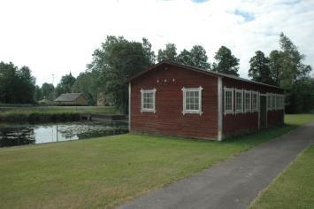 Linders Industrial museum