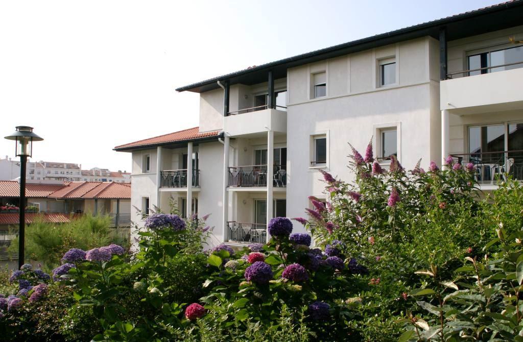 Residence Biarritz Océan
