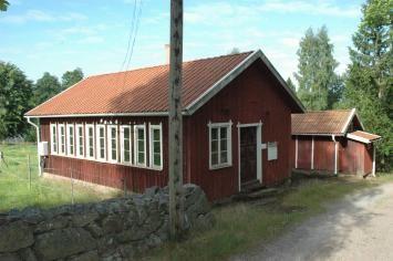 Törås Industrial museum