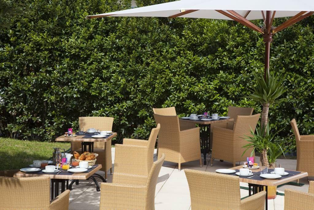 Résidence de Tourisme Biarritz Océan