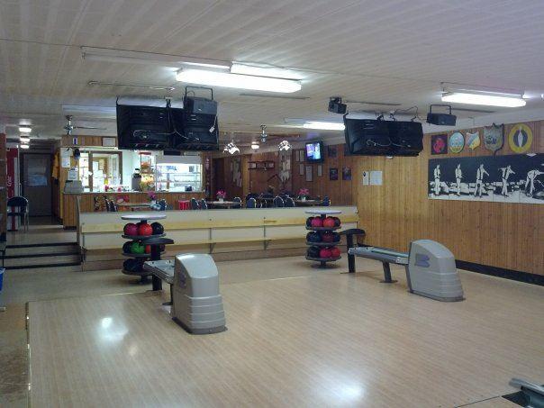 Tyringe Bowlinghall
