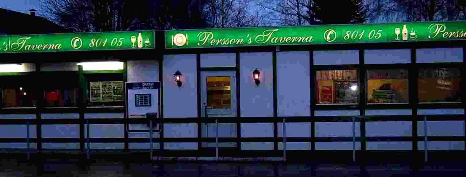 Trekantens Taverna