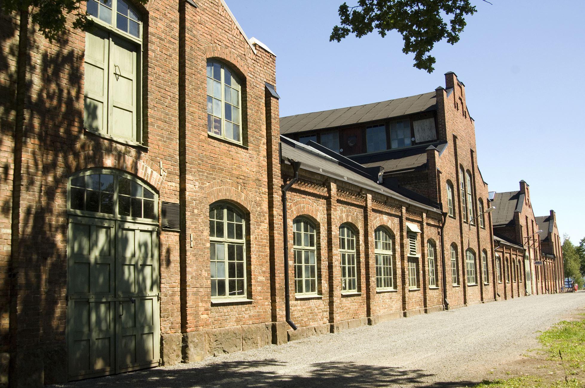 Smålandsbilder.se,  © Smålandsbilder.se, Åminne Bruksmuseum