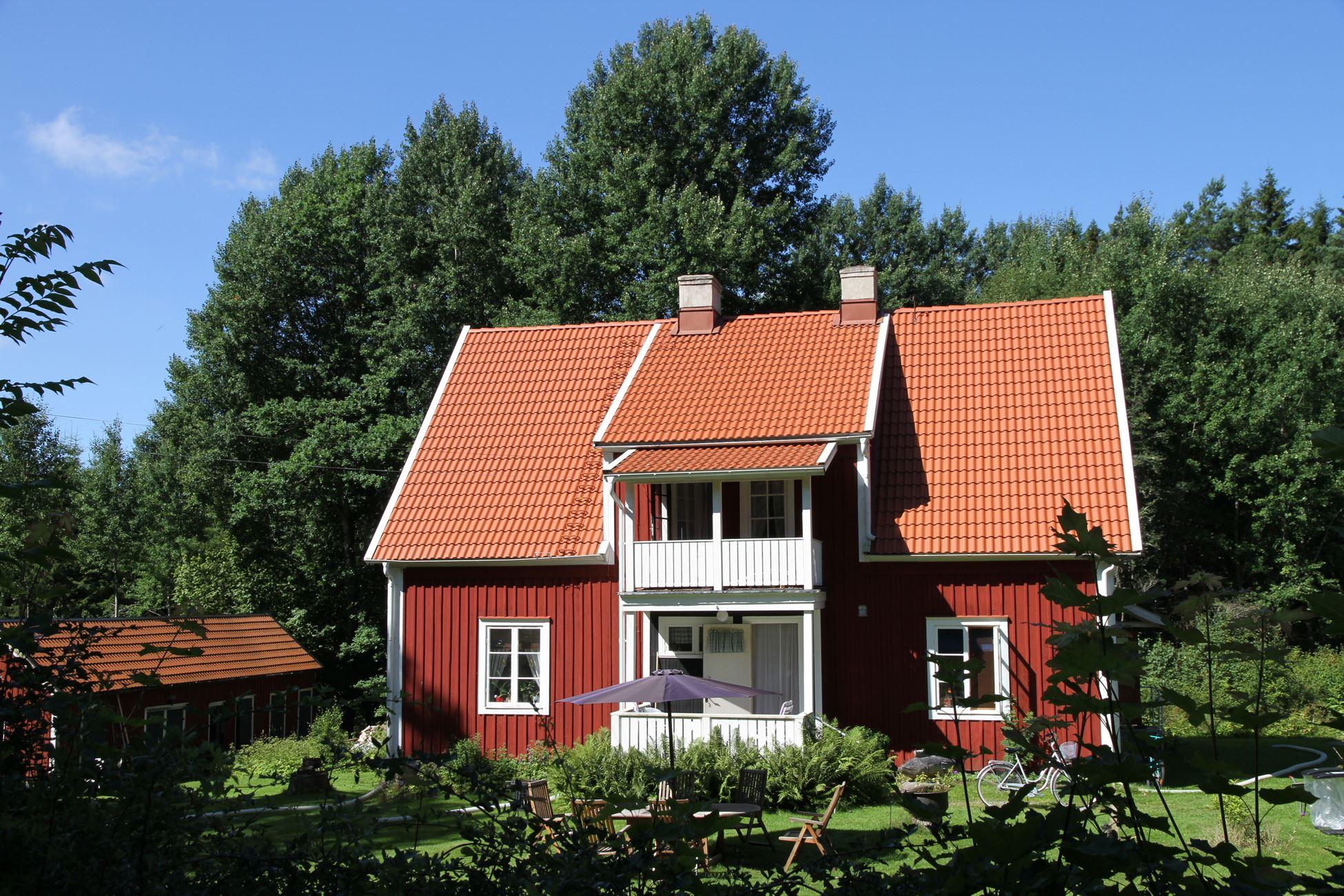© Värnamo Näringsliv AB, Långö-Tomteholm, Adventure of Småland