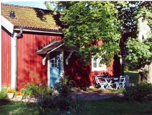 16 Tjustorp Lillstugan