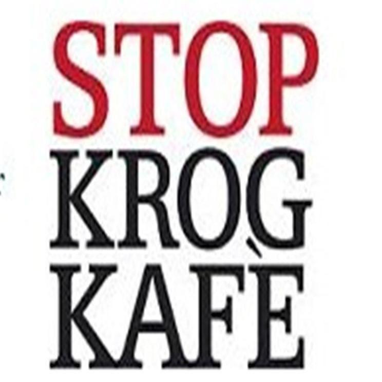 Internet, STOP Krog & Kafé