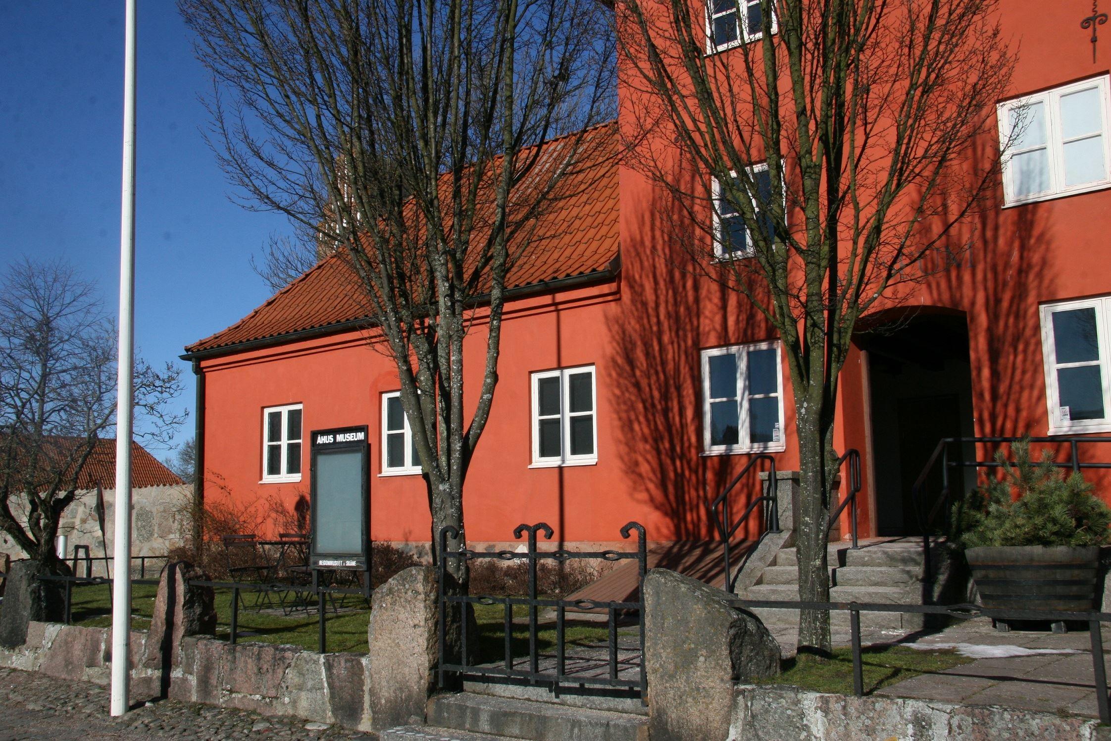Åhus Museum