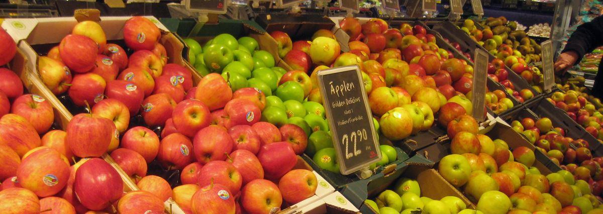 Ulla-Märta Tall, Frukt i massor