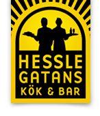 Hesslegatans Kök & Bar