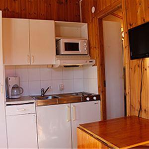Fyrishov Stugby och Camping/Stugor