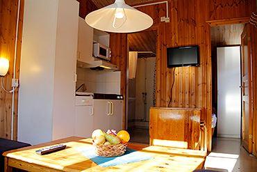 Fyrishov Stugby och Camping/Cottages
