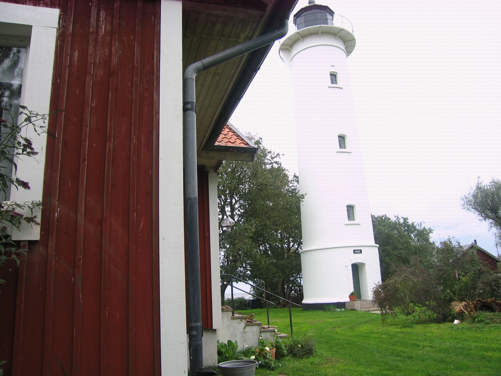 Segerstads lighthouse
