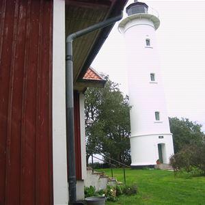 Leuchtturm Segerstads Fyr