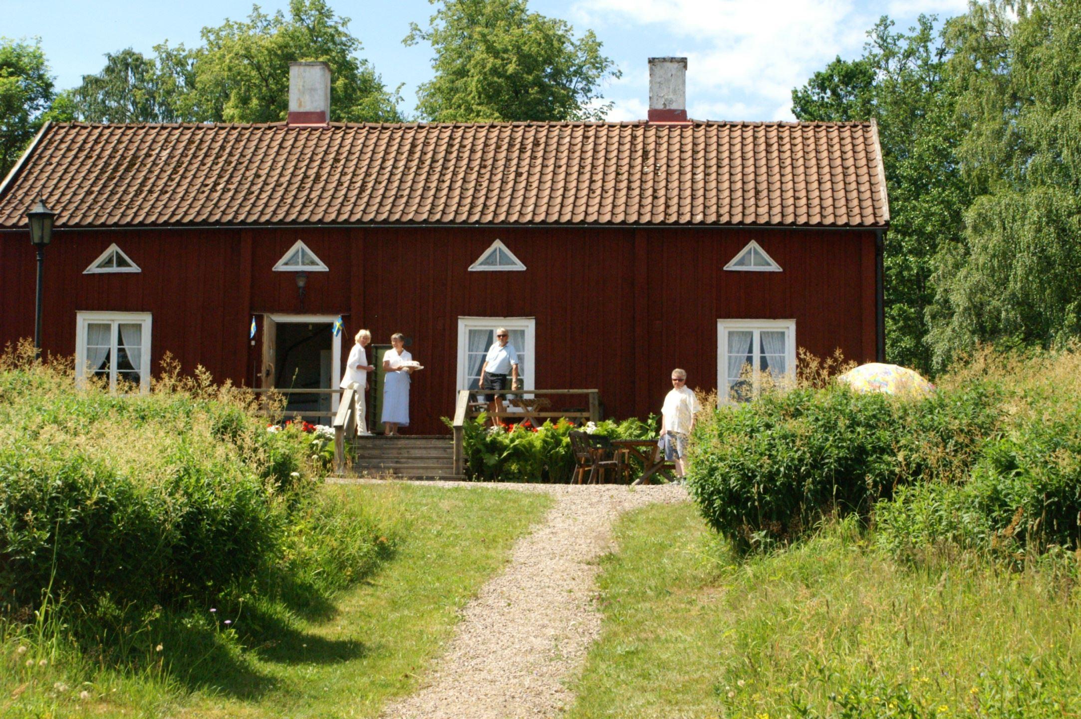 Bönareds Prästgård