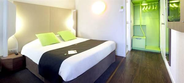 Campanile Ste Luce Hotel