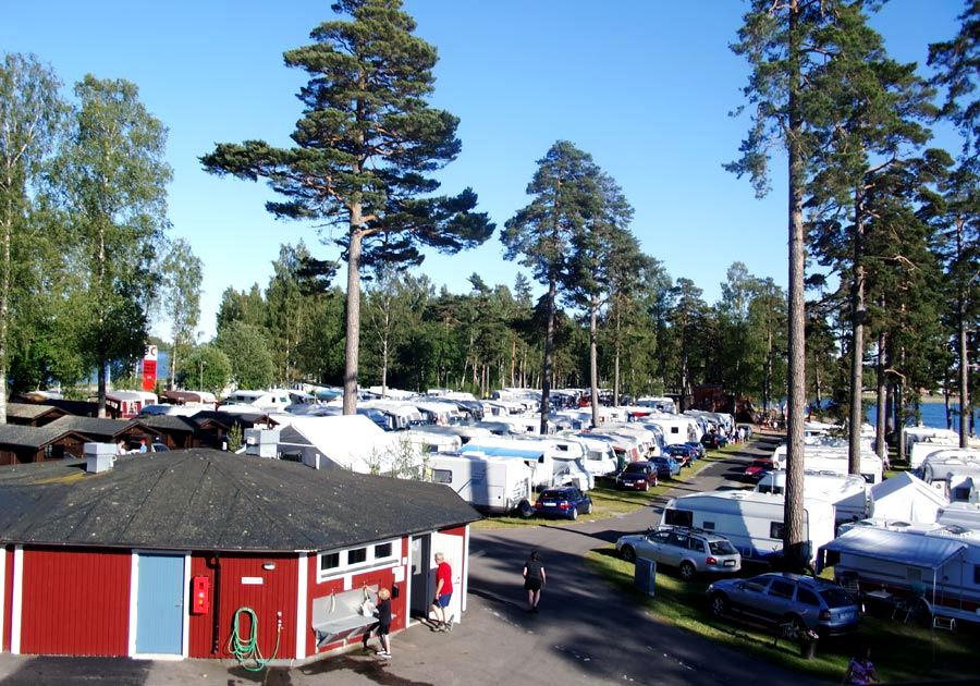 Karlsborgs Camping/Cottages