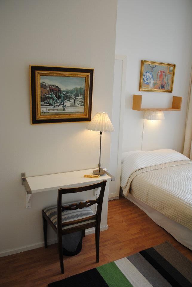 Hotell August Strindberg