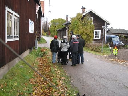Tipspromenad i Färnäs