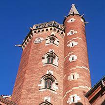 Toulouse à la Renaissance