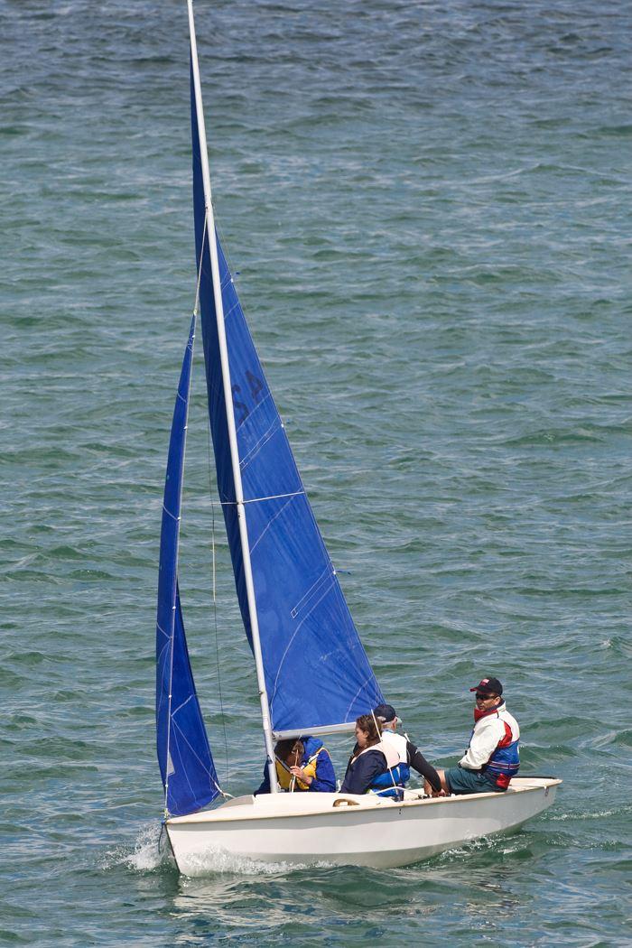 Runn Sailing