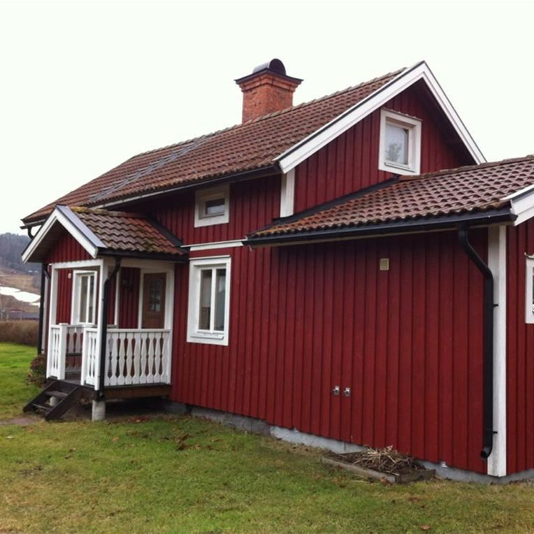 Stuga i Kungsberget - Järbo