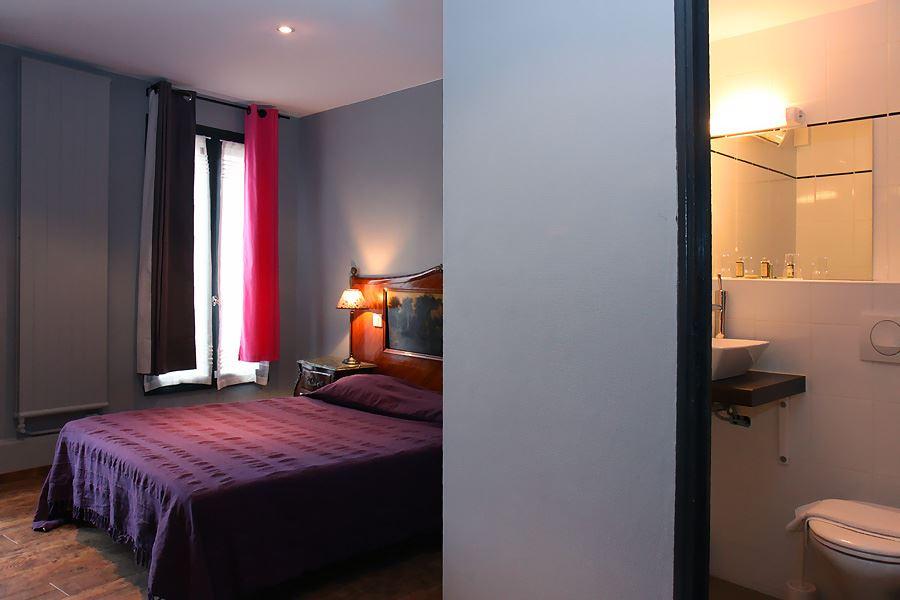 Hôtel Arnaud Bernard