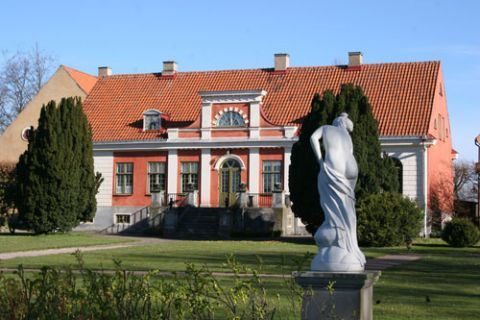 katrinetorp, Katrinetorps Landeri, Malmö Stad