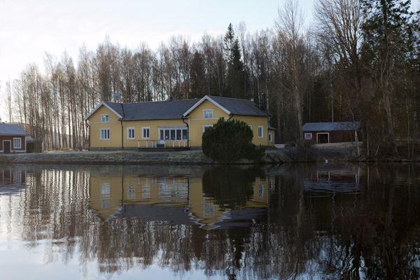Flottarvillan 1 - Kungsholmen Restaurang & Konferens