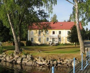 Växjö vandrarhem (Jugendherberge) Evedal