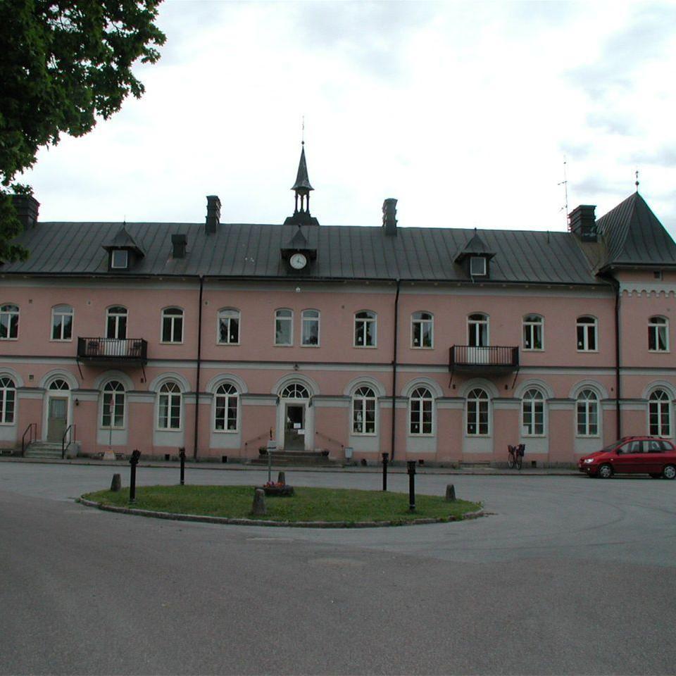 Storviks Stationshus Vandrarhem